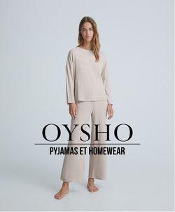 Oysho coupon ( Plus d'un mois)