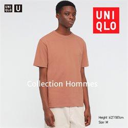 Uniqlo coupon à Lyon ( 24 jours de plus )