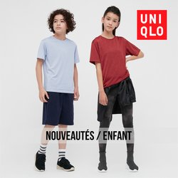 Promos de Uniqlo dans le prospectus à Uniqlo ( Expire demain)