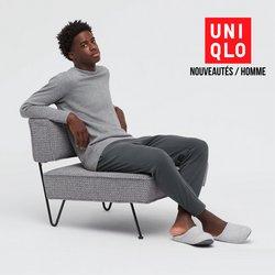 Uniqlo coupon ( Plus d'un mois)