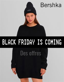 Bershka coupon ( Il y a 2 jours )