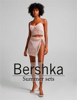 Bershka coupon ( Plus d'un mois)