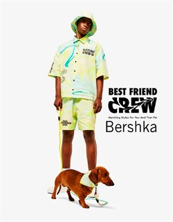 Bershka coupon ( 13 jours de plus)