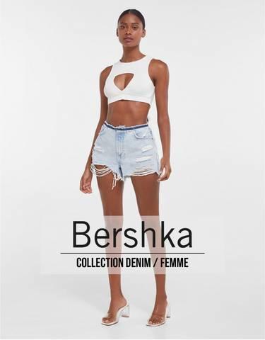 Collection Denim / Femme
