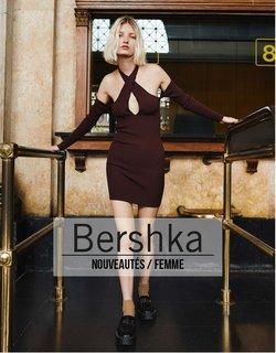 Promos de Bershka dans le prospectus à Bershka ( Plus d'un mois)