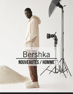 Promos de Bershka dans le prospectus à Bershka ( 5 jours de plus)