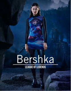 Promos de Bershka dans le prospectus à Bershka ( Il y a 2 jours)