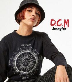 Promos de Vêtements et Chaussures dans le prospectus de Jennyfer à Fréjus ( 24 jours de plus )