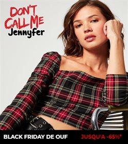 Jennyfer coupon ( Expiré )