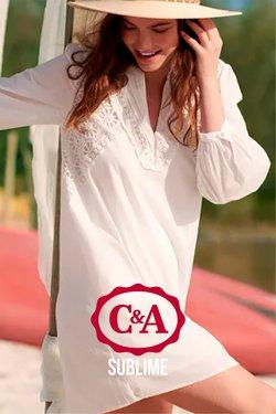 Promos de C&A dans le prospectus à C&A ( Il y a 2 jours)