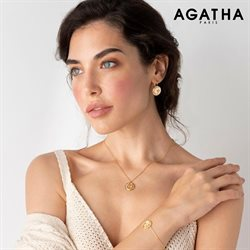 Agatha coupon ( Expiré )