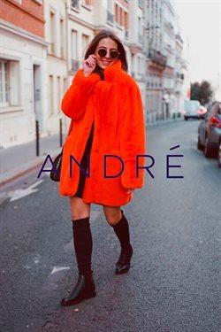André coupon ( Expire ce jour )