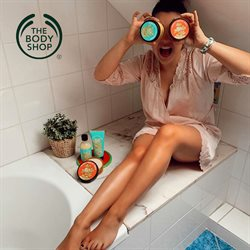 Promos de Parfumeries et Beauté dans le prospectus de The Body Shop à Toulouse