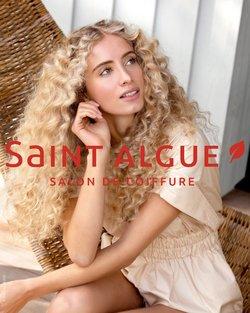 Promos de Parfumeries et Beauté dans le prospectus à Saint Algue ( 9 jours de plus)