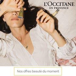 Promos de L'Occitane en Provence dans le prospectus à L'Occitane en Provence ( 7 jours de plus)