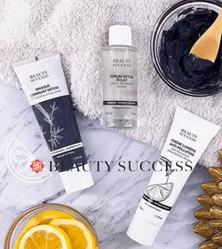 Beauty Success coupon ( 5 jours de plus )