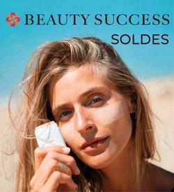 Promos de Beauty Success dans le prospectus à Beauty Success ( Expire ce jour)