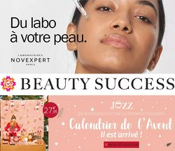 Beauty Success coupon ( Expire ce jour)