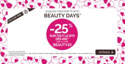 Passion Beauté coupon à Marseille ( Publié hier )