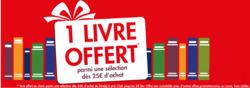 Promos de Culture et Loisirs dans le prospectus de France Loisirs à Salon-de-Provence