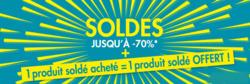 Promos de Culture et Loisirs dans le prospectus de France Loisirs à Marseille