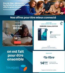 Bouygues Telecom coupon ( 21 jours de plus )