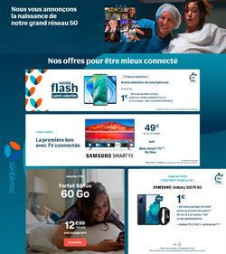 Bouygues Telecom coupon ( 8 jours de plus )