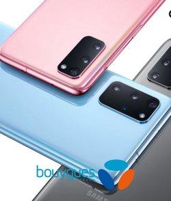 Bouygues Telecom coupon ( Publié hier)