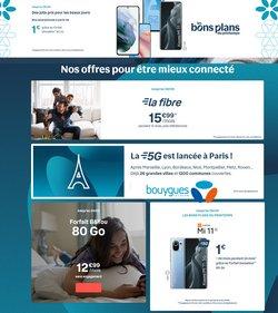 Bouygues Telecom coupon ( 18 jours de plus )
