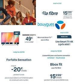 Bouygues Telecom coupon ( 9 jours de plus)