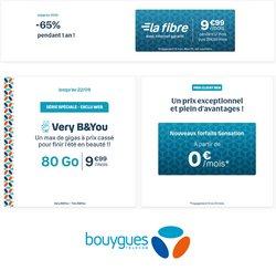 Bouygues Telecom coupon ( Nouveau)