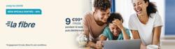 Bouygues Telecom coupon à Béziers ( Expire demain )