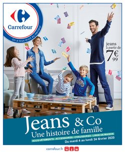Carrefour coupon à Toulon ( 6 jours de plus )