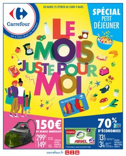 Carrefour coupon à Nice ( 13 jours de plus )