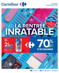 Carrefour coupon ( 10 jours de plus )