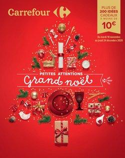 Carrefour coupon ( 29 jours de plus )