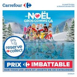 Carrefour coupon ( 6 jours de plus )