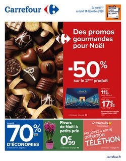 Carrefour coupon ( 11 jours de plus )