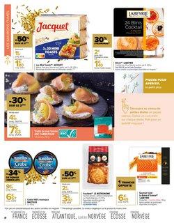 Papier à Carrefour