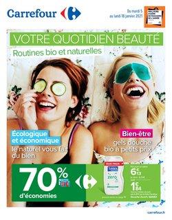 Carrefour coupon à Toulouse ( Expire ce jour )