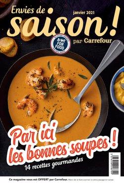 Carrefour coupon à Toulouse ( 13 jours de plus )