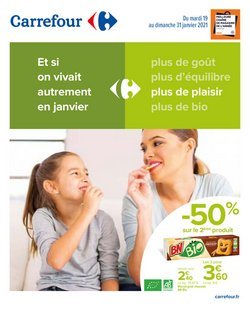Carrefour coupon à Nice ( 10 jours de plus )