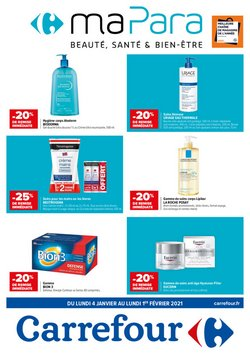 Carrefour coupon ( 18 jours de plus )
