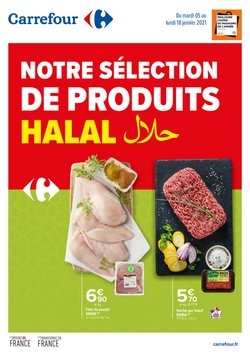 Carrefour coupon ( 3 jours de plus )