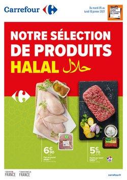 Carrefour coupon à Paris ( 2 jours de plus )