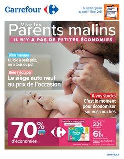 Carrefour coupon à Paris ( 16 jours de plus )