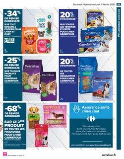 Assurance à Carrefour