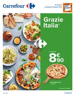 Carrefour coupon à Marseille ( 3 jours de plus )
