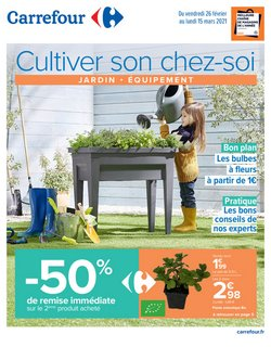 Promos de Hyper-Supermarchés dans le prospectus de Carrefour à Toulouse ( 17 jours de plus )