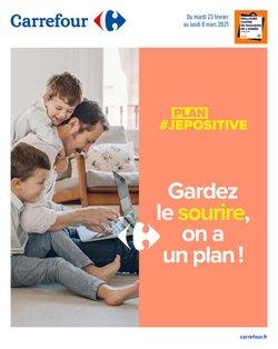 Carrefour coupon ( Publié hier )